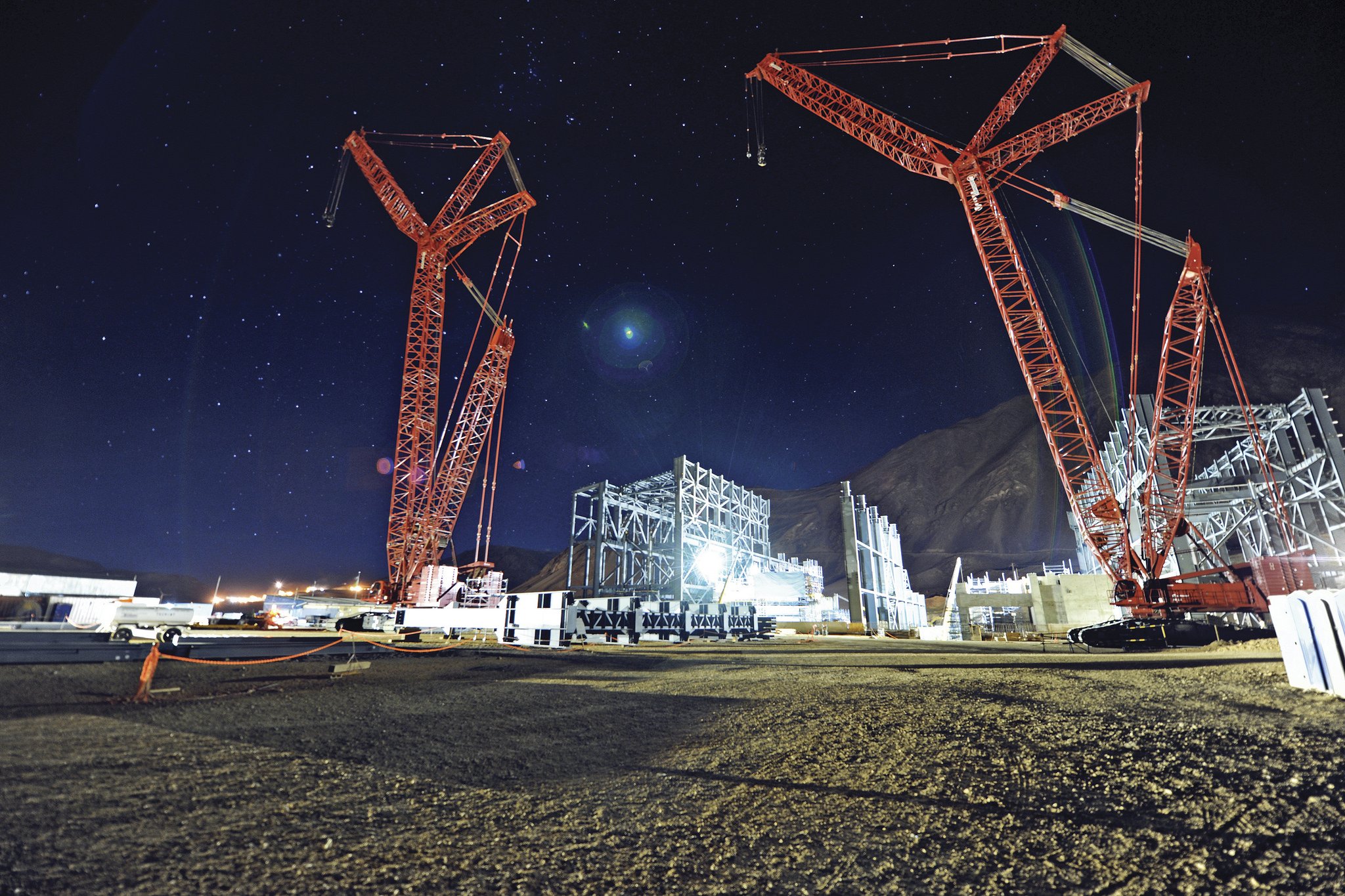 Barrick Gold consolida relación con Chile y revisa estrategia…