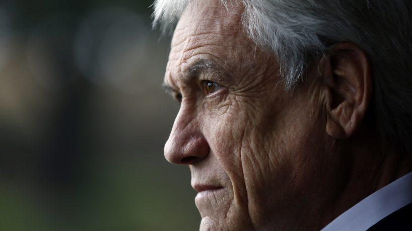Sebastián Piñera en Cúcuta, el viaje arriesgado del presidente