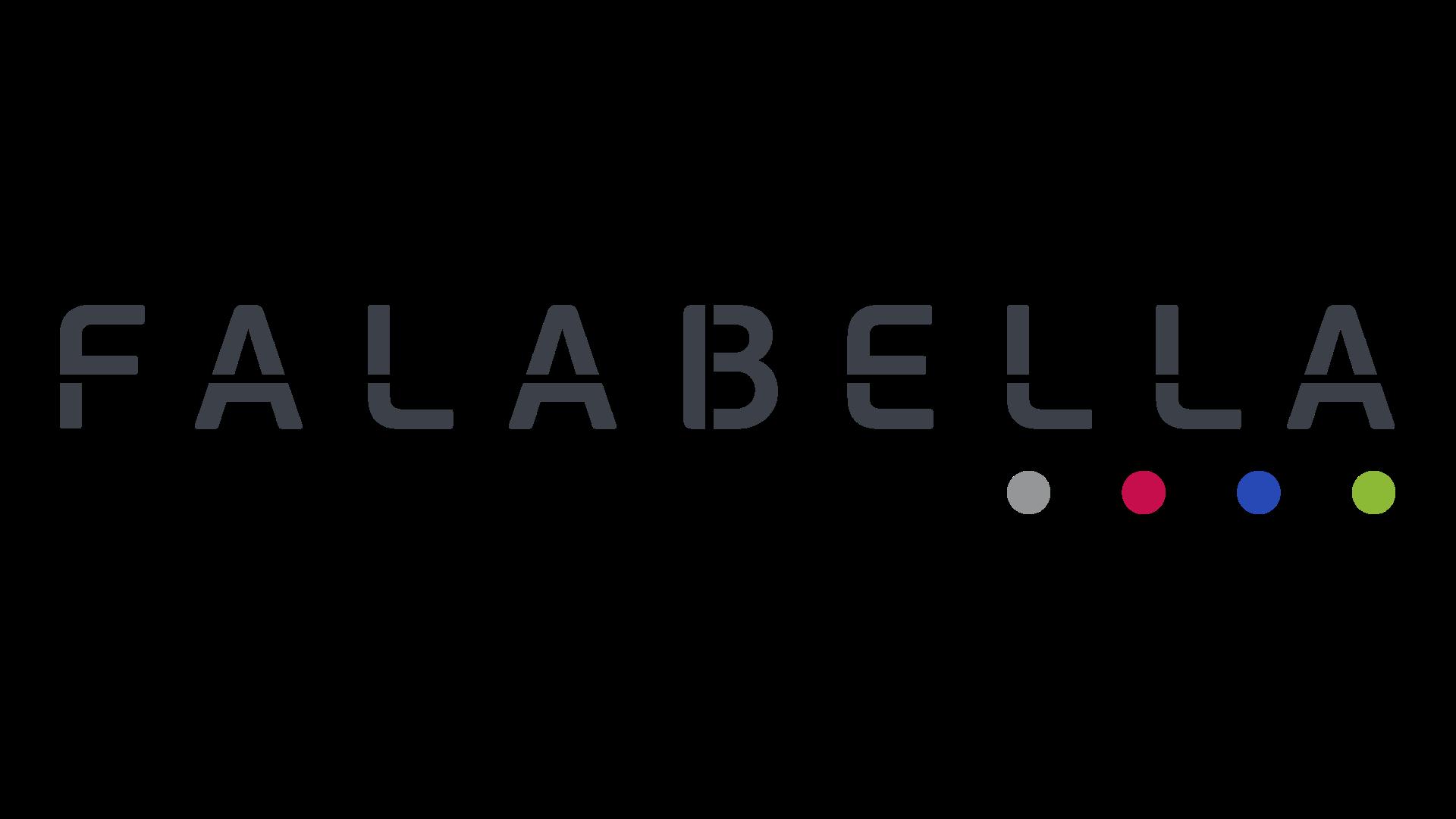 Falabella presenta su nuevo logo corporativo