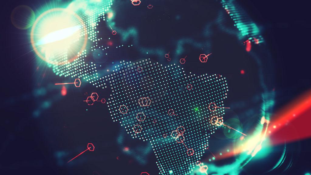 Softbank ofrece una clave para la inversión regional