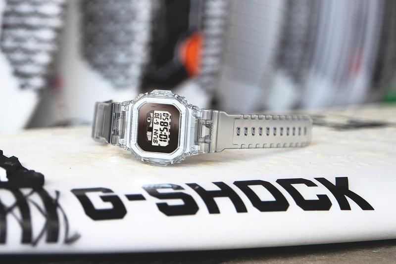 Casio G SHOCK lanzó su modelo G Lide, de…