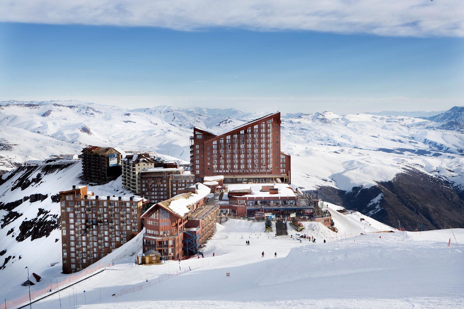 Chile lanza descuentos de esquí del 40% para captar…