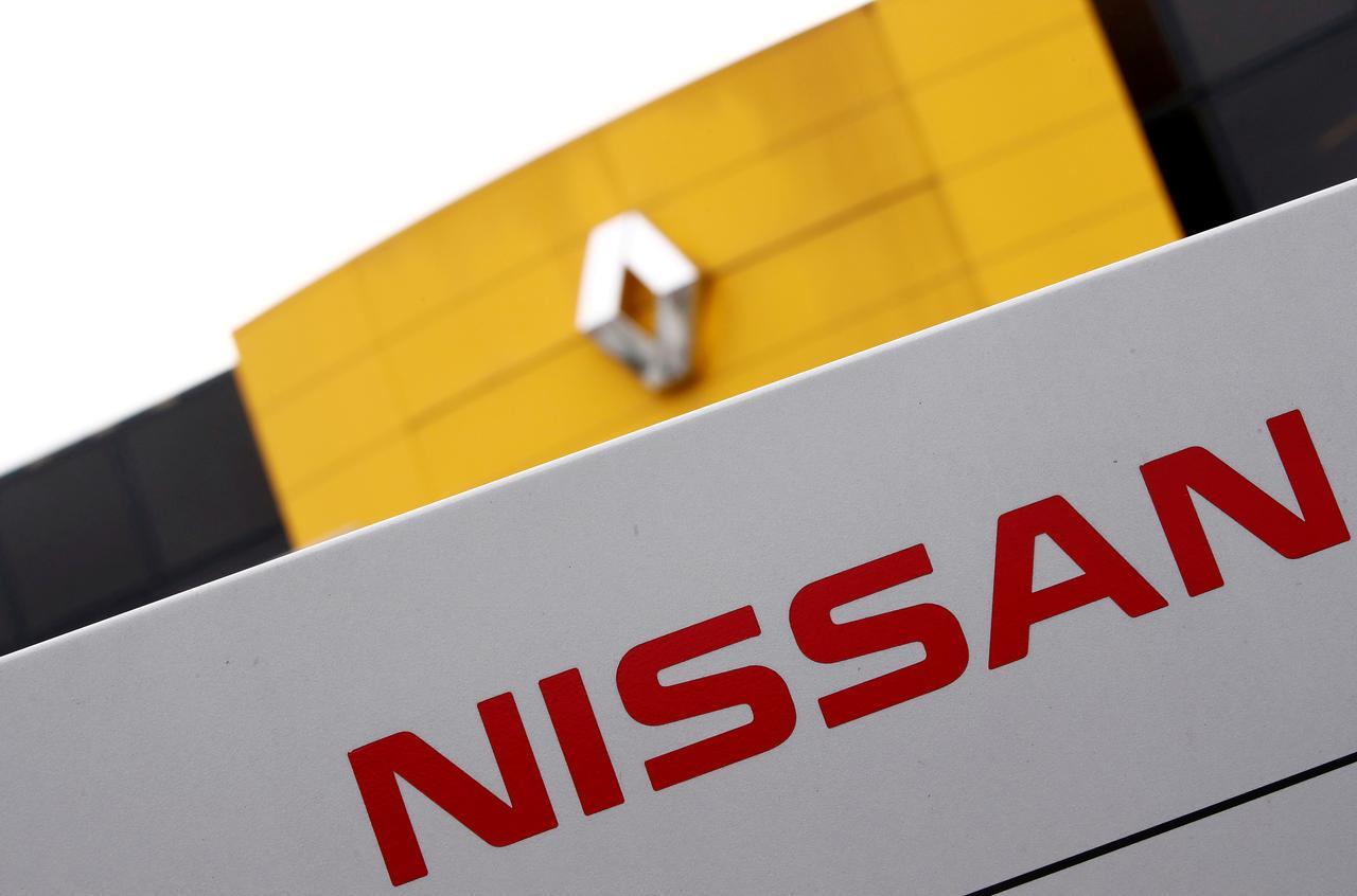 Diferencias para una fusión entre Renault y Nissan