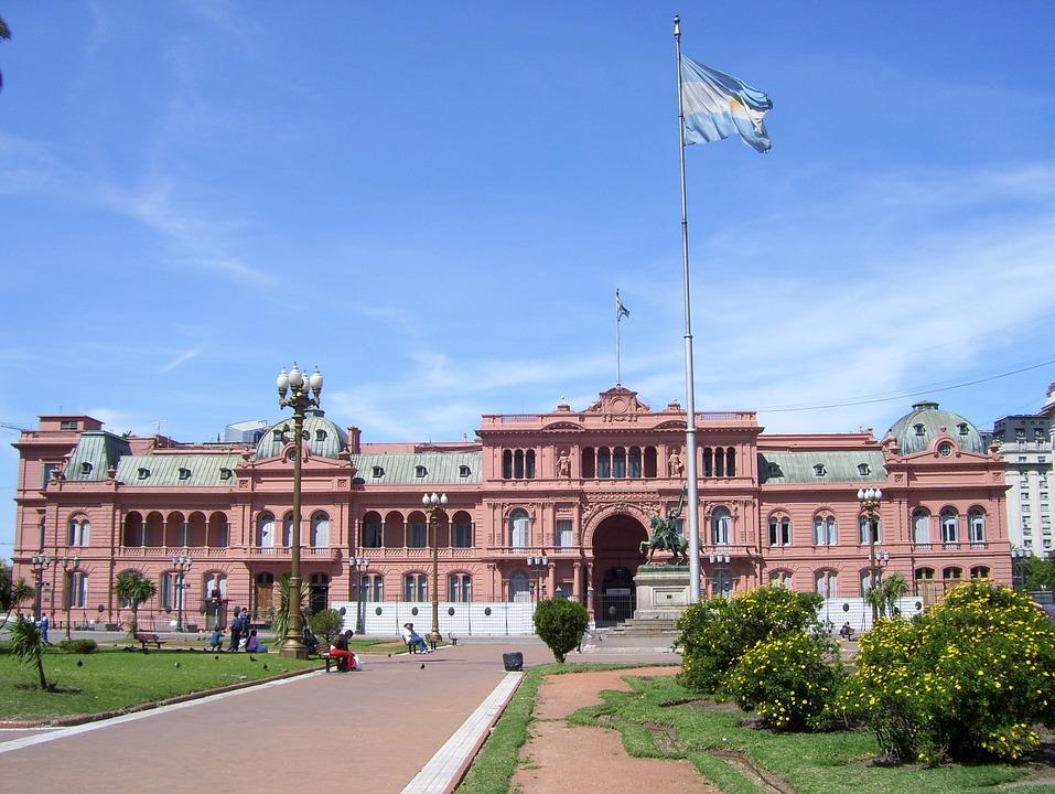 Argentina declara la emergencia alimentaria