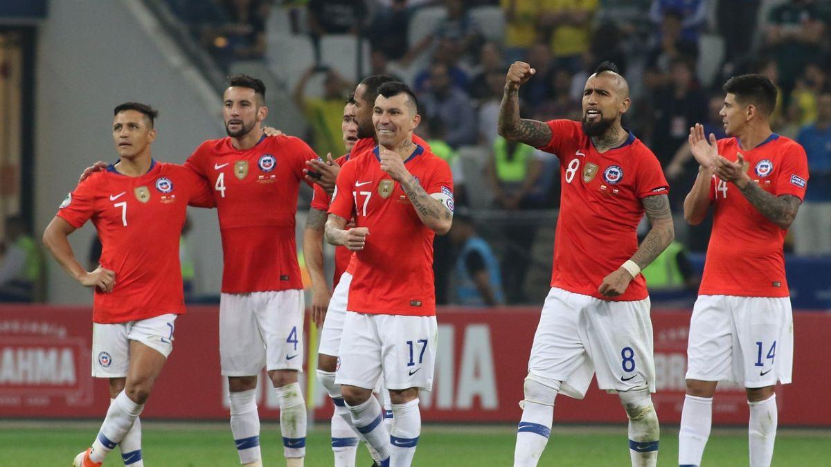 Colombia y Chile jugarán un amistoso en Alicante