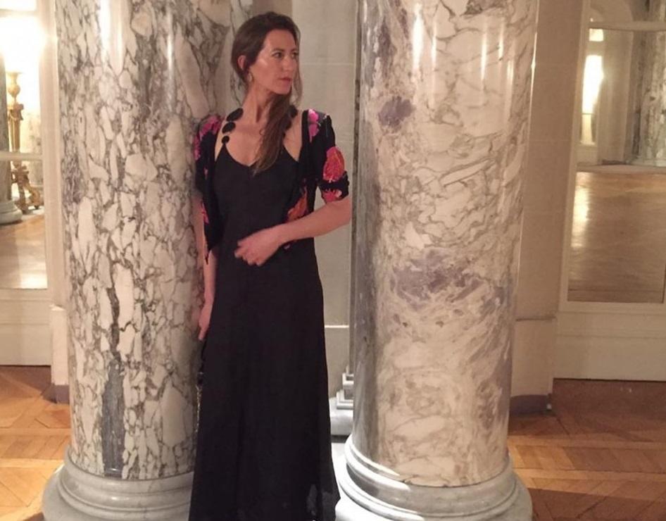 María Paz Bascuñan expone Syncretic en Estambul