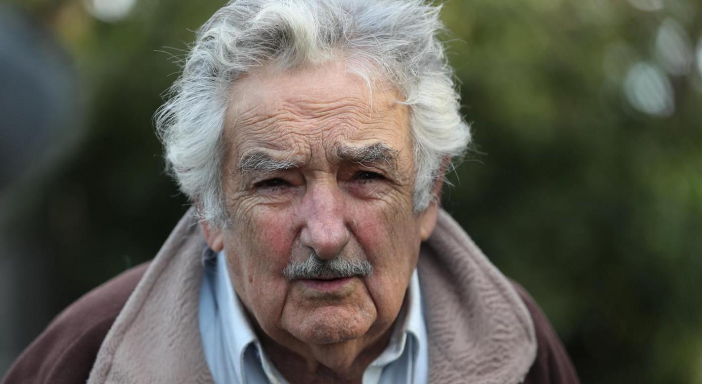 Pepe Mujica: «No queremos ser como Chile»